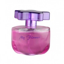 Real Time - My flower - eau de parfum femme - 100ml