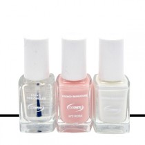 French manicure kit COSMOD
