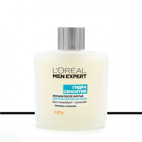L'oréal Men Expert - HydraSensitive - After Shave - 150ml