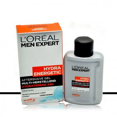 L'Oréal Men Expert - Gel Hydratant Hydra Energetic - 100ml