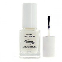 Cosmod - Soins anti-jaunissement ongles 14ml