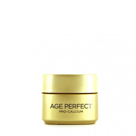L'OREAL - Age Perfect Pro-calcium Soin Fortifiant jour - 50ml