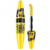 Maybelline - Mascara Colossal Go chaotic Volum' Express - Noir - 9.5ml