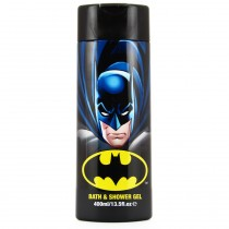 Marvel - Gel Bain et Douche Batman - 400ml
