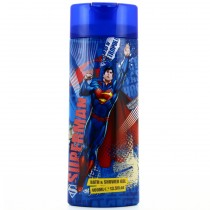 Marvel - Gel Bain et Douche Superman - 400ml