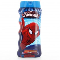 Marvel - Gel Douche Ultimate Spiderman - 400ml