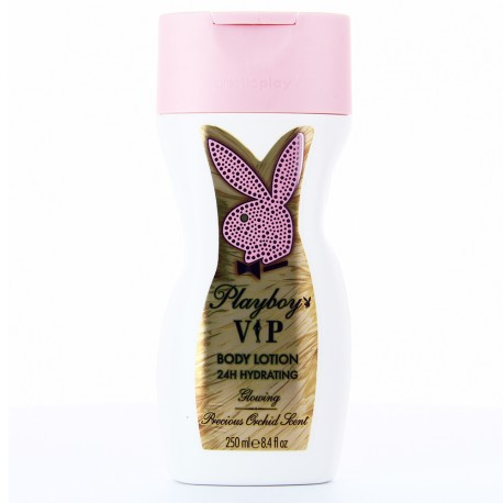Playboy - VIP Lait Hydratant Corporel - 250ml
