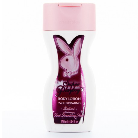 Playboy - Super Playboy Lait Hydratant Corporel - 250ml