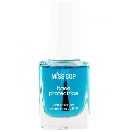 Miss Cop - Base protectrice vernis soin - 12ml
