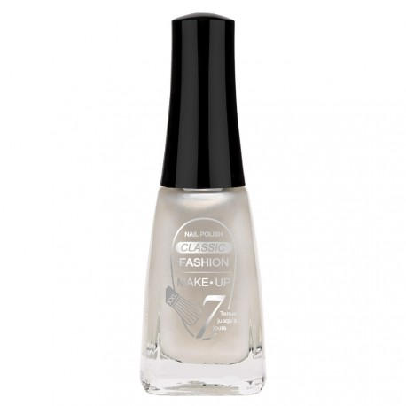 Fashion Make-Up - Vernis à ongles Classic N°103 - 11ml
