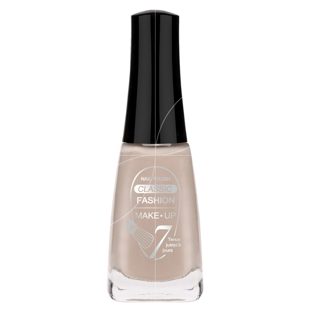 Fashion Make Up - Vernis à ongles Classic N°104 - 11ml
