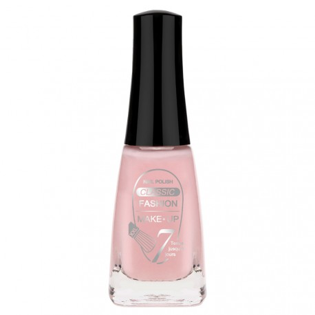 Fashion Make-Up - Vernis à ongles Classic N °107 - 11ml