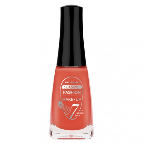 Fashion Make-Up - Vernis à ongles Classic N °111 - 11ml
