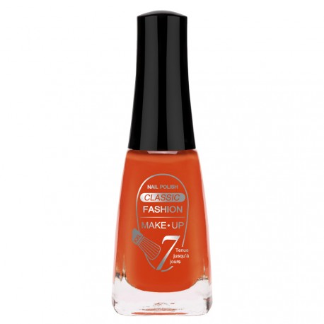 Fashion Make-Up - Vernis à ongles Classic N °113 - 11ml