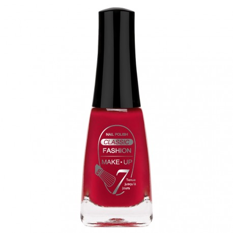 Fashion Make-Up - Vernis à ongles Classic N °117 - 11ml