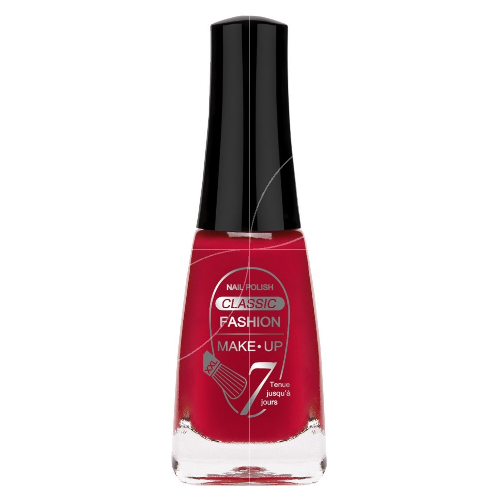 Fashion Make Up - Vernis à ongles Classic N °117 - 11ml