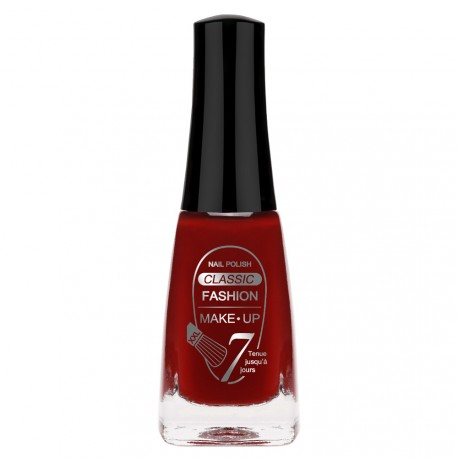 Fashion Make-Up - Vernis à ongles Classic N °119 - 11ml