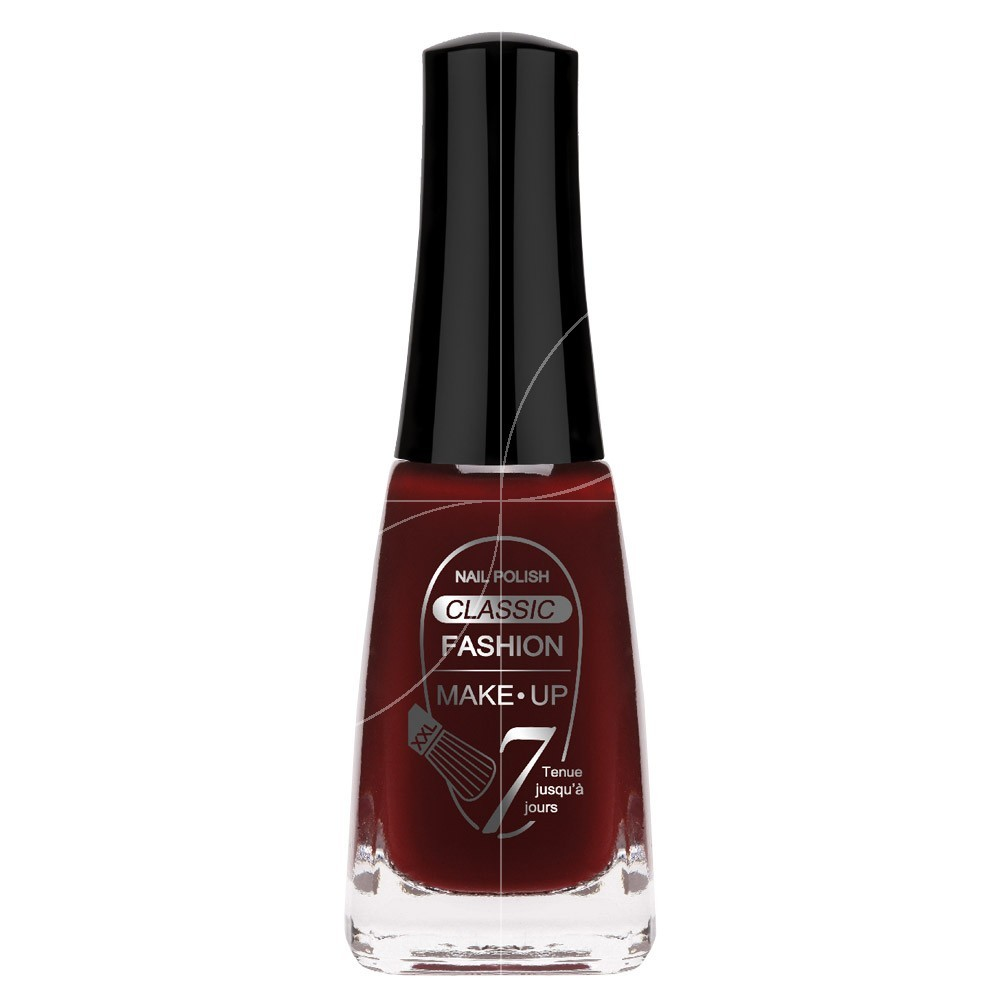 Fashion Make Up - Vernis à ongles Classic N °120 - 11ml