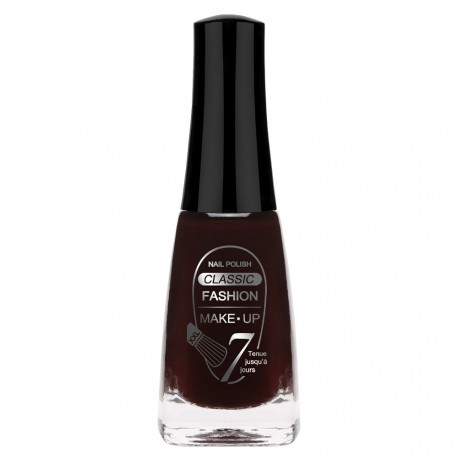 Fashion Make-Up - Vernis à ongles Classic N°121 - 11ml