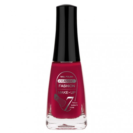 Fashion Make-Up - Vernis à ongles Classic N°122 - 11ml