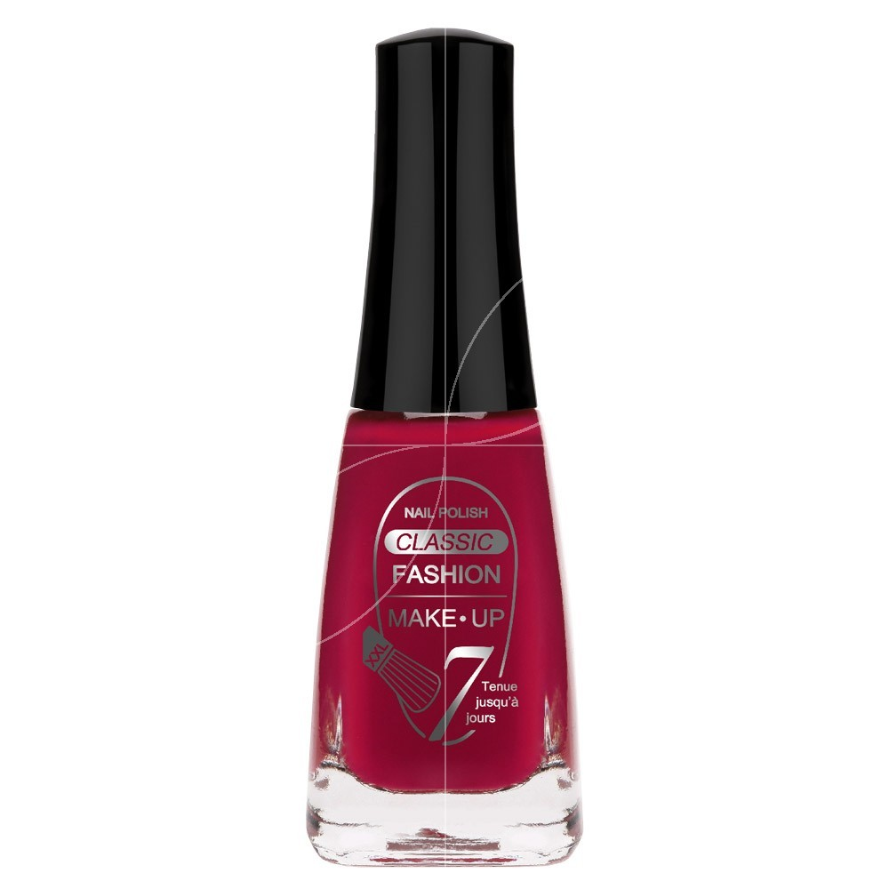 Fashion Make Up - Vernis à ongles Classic N°122 - 11ml
