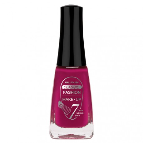 Fashion Make-Up - Vernis à ongles Classic N°126 - 11ml