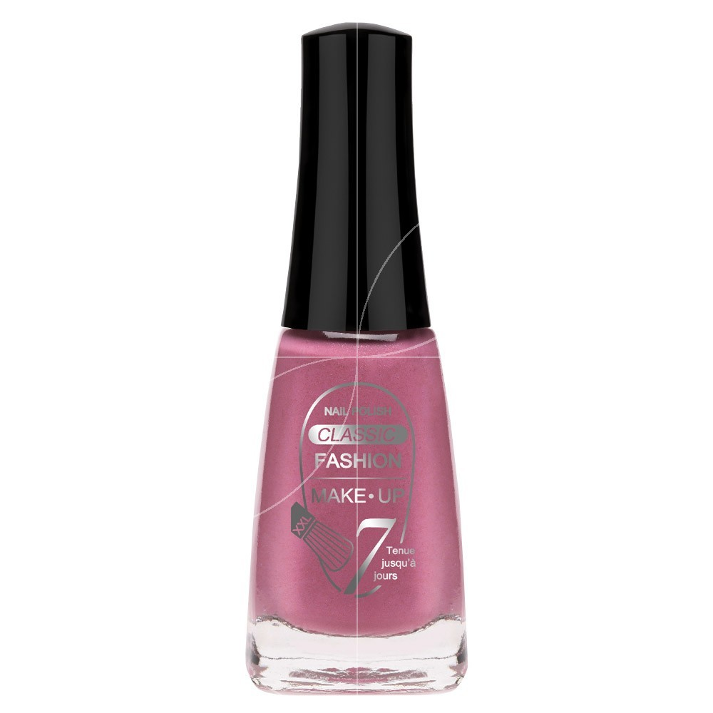 Fashion Make Up - Vernis à ongles Classic N°130 - 11ml