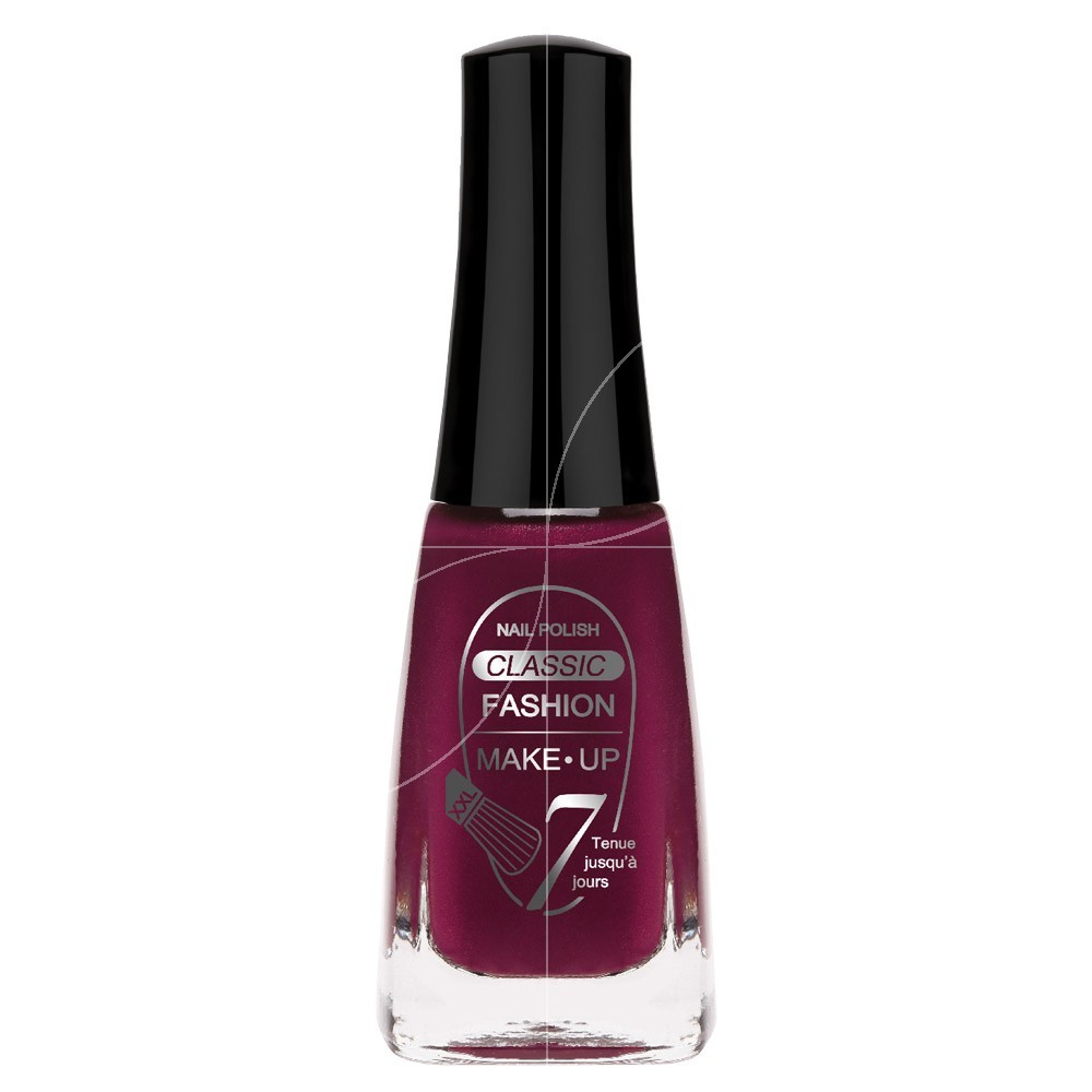Fashion Make Up - Vernis à ongles Classic N°131 - 11ml