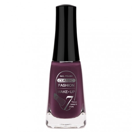 Fashion Make-Up - Vernis à ongles Classic N°133 - 11ml