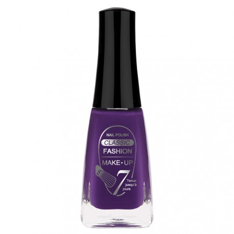 Fashion Make-Up - Vernis à ongles Classic N°134 - 11ml