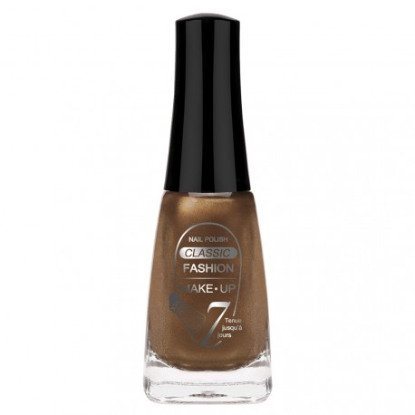 Fashion Make-Up - Vernis à ongles Classic N°145 - 11ml