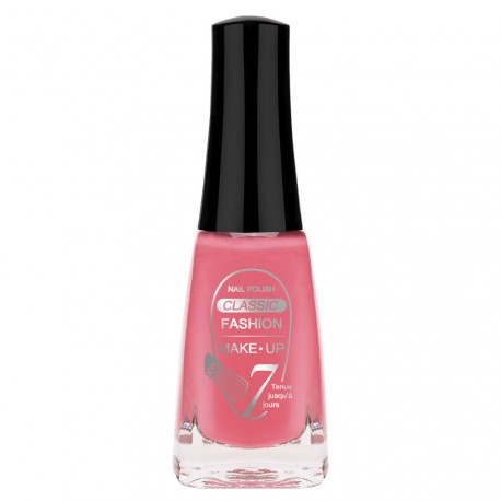 Fashion Make-Up - Vernis à ongles Classic N°109 - 11ml