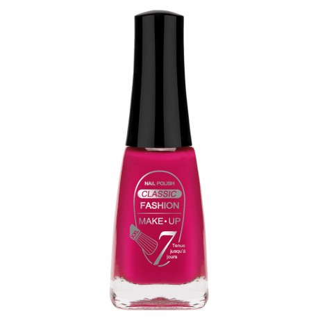 Fashion Make-Up - Vernis à ongles Classic N°127 - 11ml