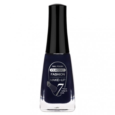 Fashion Make-Up - Vernis à ongles Classic N°137 - 11ml