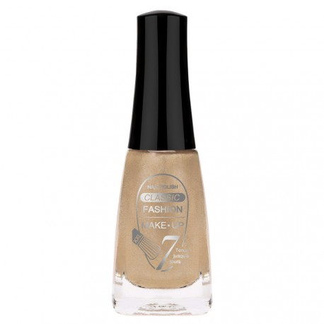Fashion Make-Up - Vernis à ongles Classic N°146 - 11ml