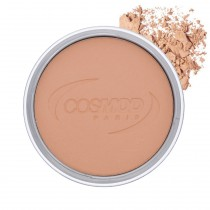Cosmod - Poudre compacte n°02 Beige - 12g