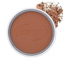 Cosmod - Poudre compacte N°05 Cannelle - 12g