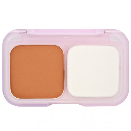 Maybelline - Poudre Tout En Un - Clear Smooth - SPF25 - 07 caramel - 9g