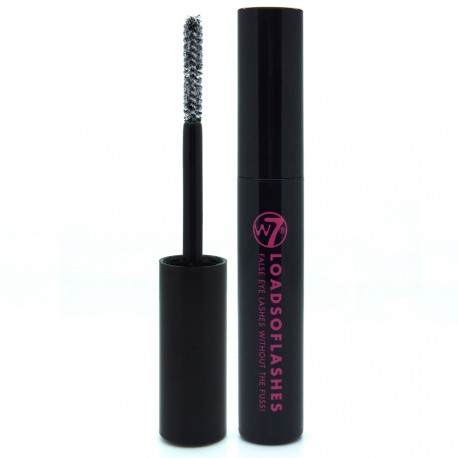 W7 - Loads of Lashes Mascara Fibre