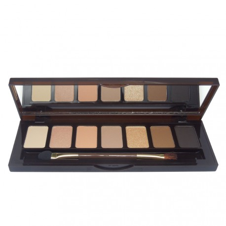W7 - Palette Bronze Queen - Fantasy Bronze - 7g