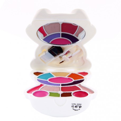 IDC color - Beauty Zoo - Kit maquillage Ours