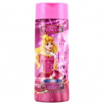 Junior Elf - Cendrillon - Gel douche & shampooing - 400 ml