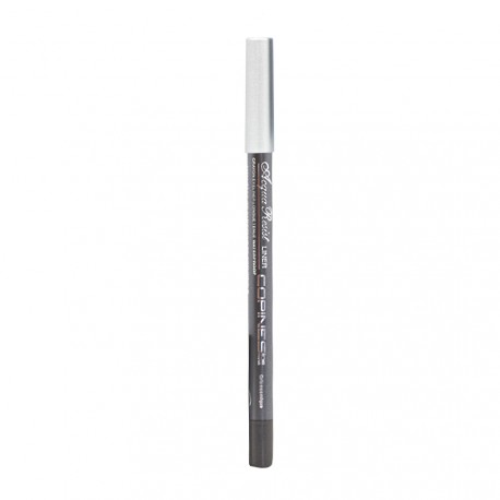 Copines Line - Crayon Acqua Resist Liner - Yeux Waterproof - Gris cosmique