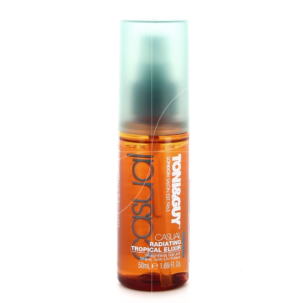 Toni&Guy - Casual Radiating Tropical Elixir - 50ml
