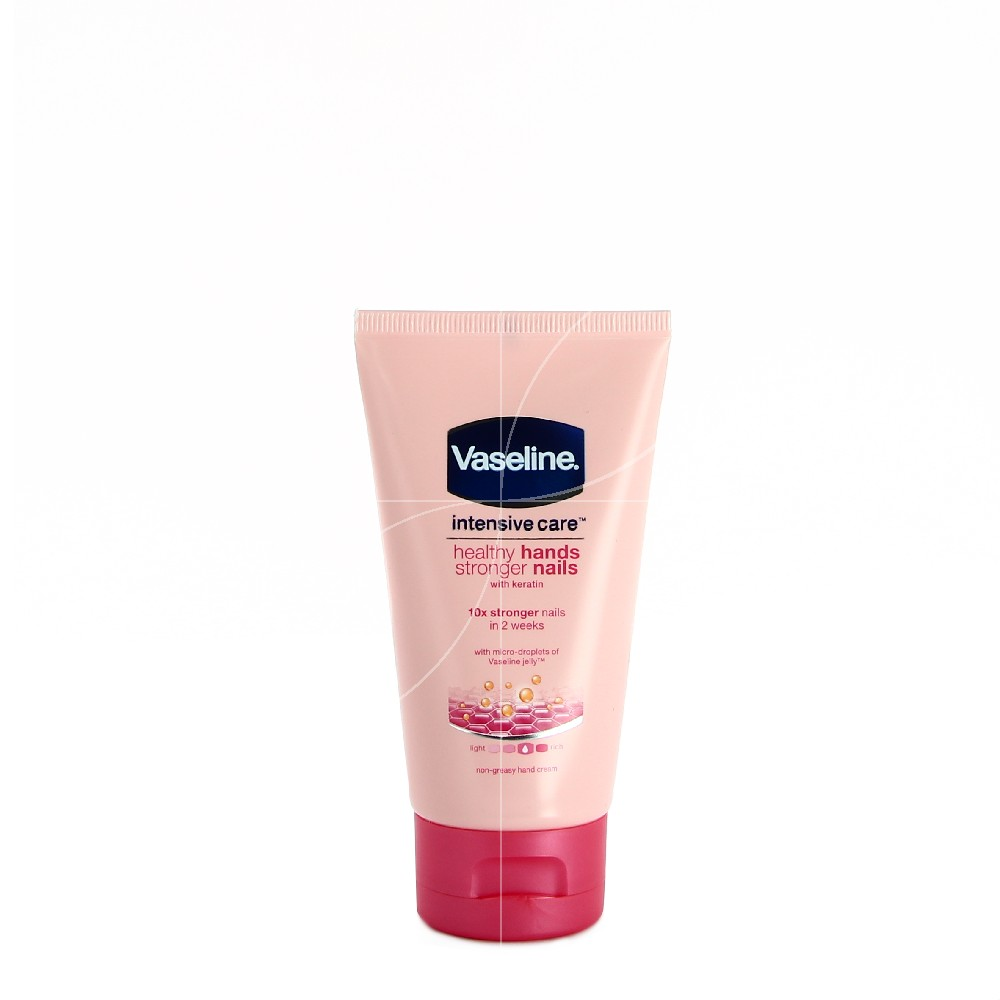 Vaseline - Intensive Care Crème mains & Ongles - 75ml