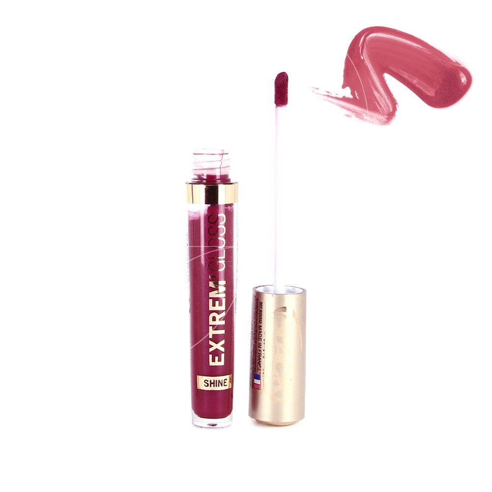 Black by Cosmod - Extrêm' Gloss Brillant N°6 Cerise - 6g