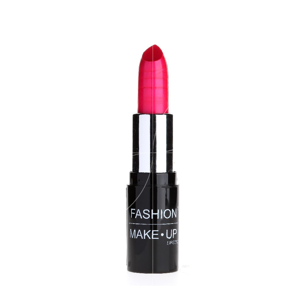 Fashion Make Up - Rouge à lèvres 06 Rose Fushia nacré