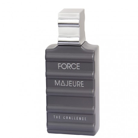 Omerta - Force Majeure The Challenge - Eau de Toilette Homme - 100ml