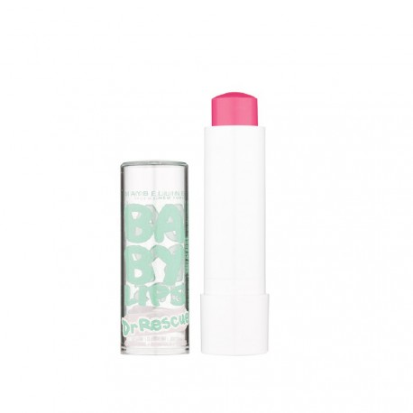 Gemey Maybelline - Baume à Lèvres Coloré Baby Lips Dr. Rescue - Soothing sorbet