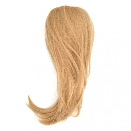 Sublim'Hair - Queue de cheval Elegance Blond naturel - 35 cm